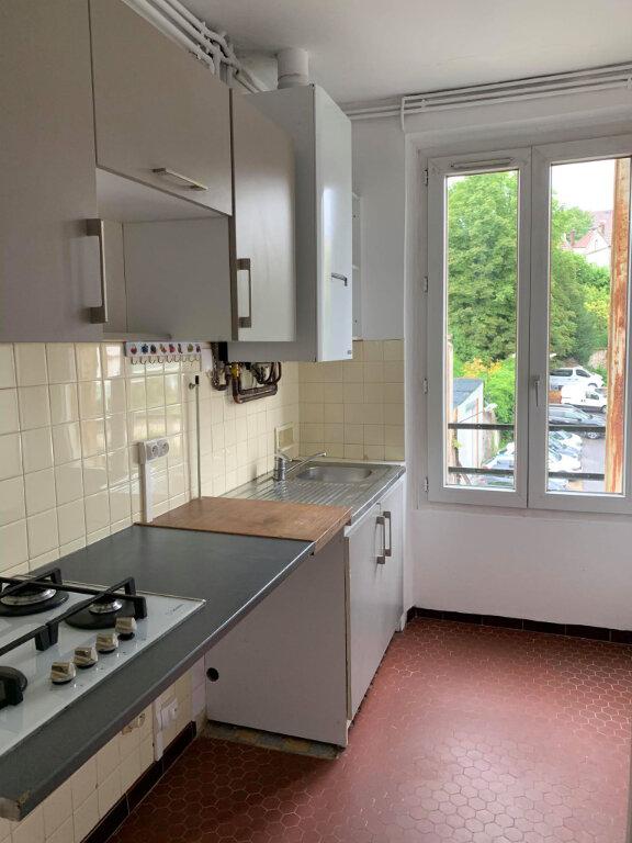 Appartement à louer 2 51.58m2 à Thorigny-sur-Marne vignette-3