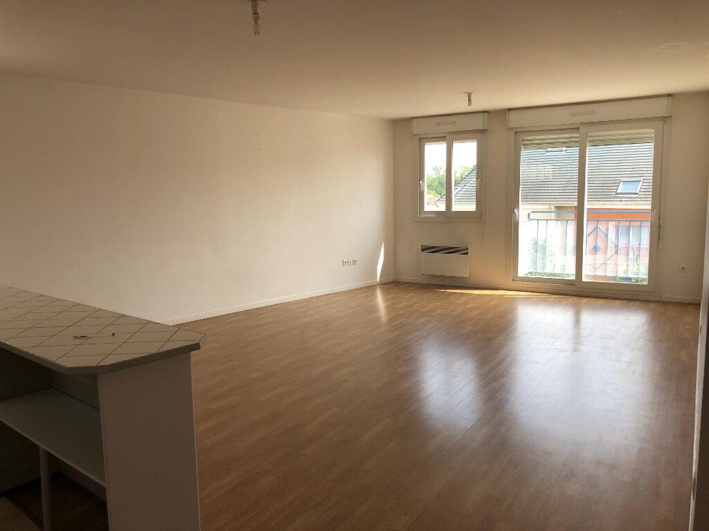 Appartement à louer 3 78m2 à Esbly vignette-1