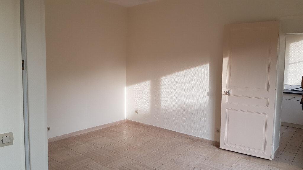 Appartement à louer 2 35.94m2 à Chantilly vignette-2