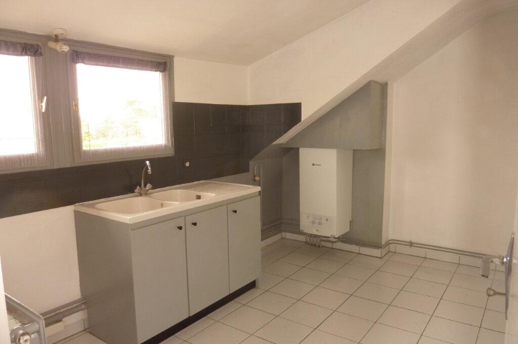 Appartement à louer 2 42.07m2 à Vaires-sur-Marne vignette-1