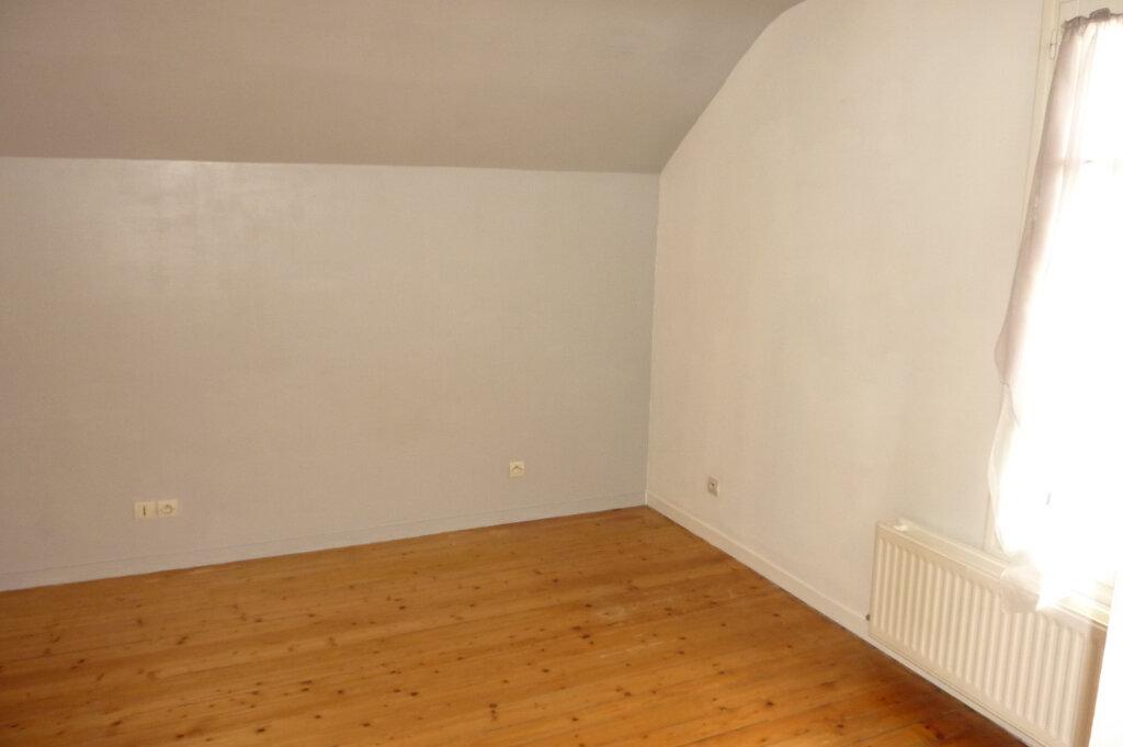 Appartement à louer 2 42.07m2 à Vaires-sur-Marne vignette-2