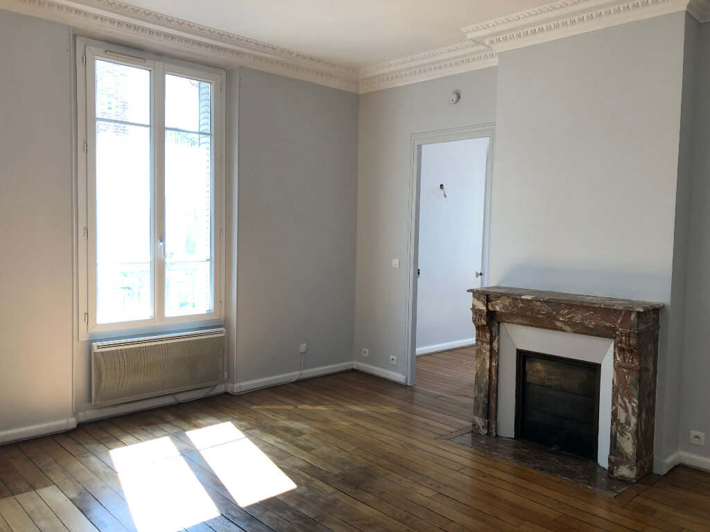 Appartement à louer 2 48.47m2 à Champigny-sur-Marne vignette-1