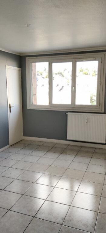 Appartement à louer 2 40.91m2 à Thorigny-sur-Marne vignette-2
