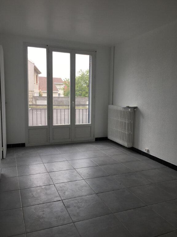 Appartement à louer 1 28.32m2 à Lagny-sur-Marne vignette-2