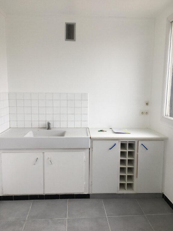 Appartement à louer 1 28.32m2 à Lagny-sur-Marne vignette-3