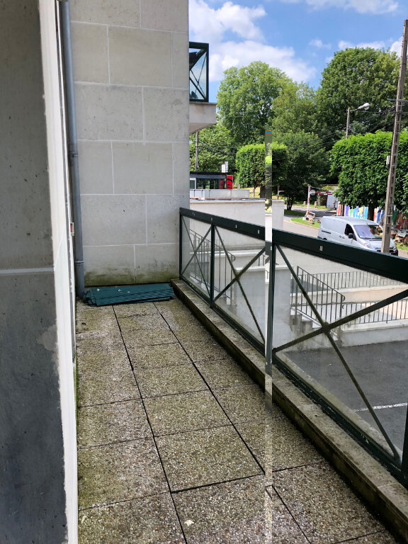 Appartement à louer 1 44.81m2 à Gournay-sur-Marne vignette-4