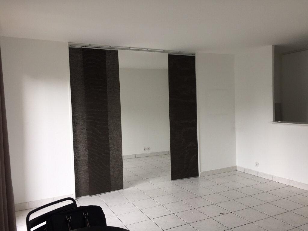 Appartement à louer 1 44.81m2 à Gournay-sur-Marne vignette-5