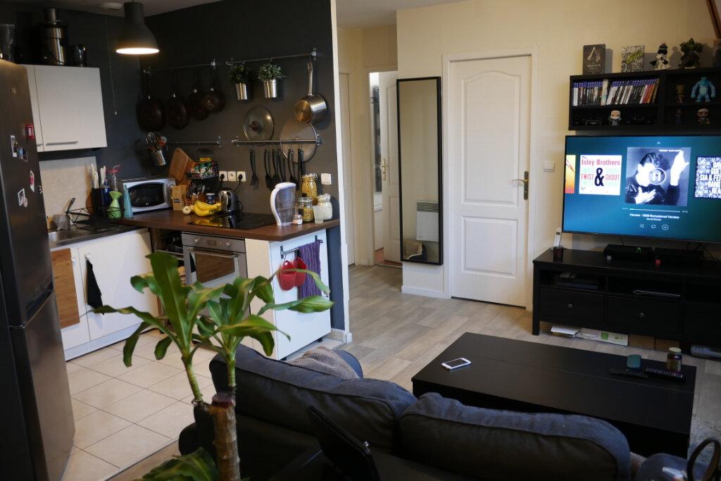 Appartement à louer 2 36.94m2 à Esbly vignette-1