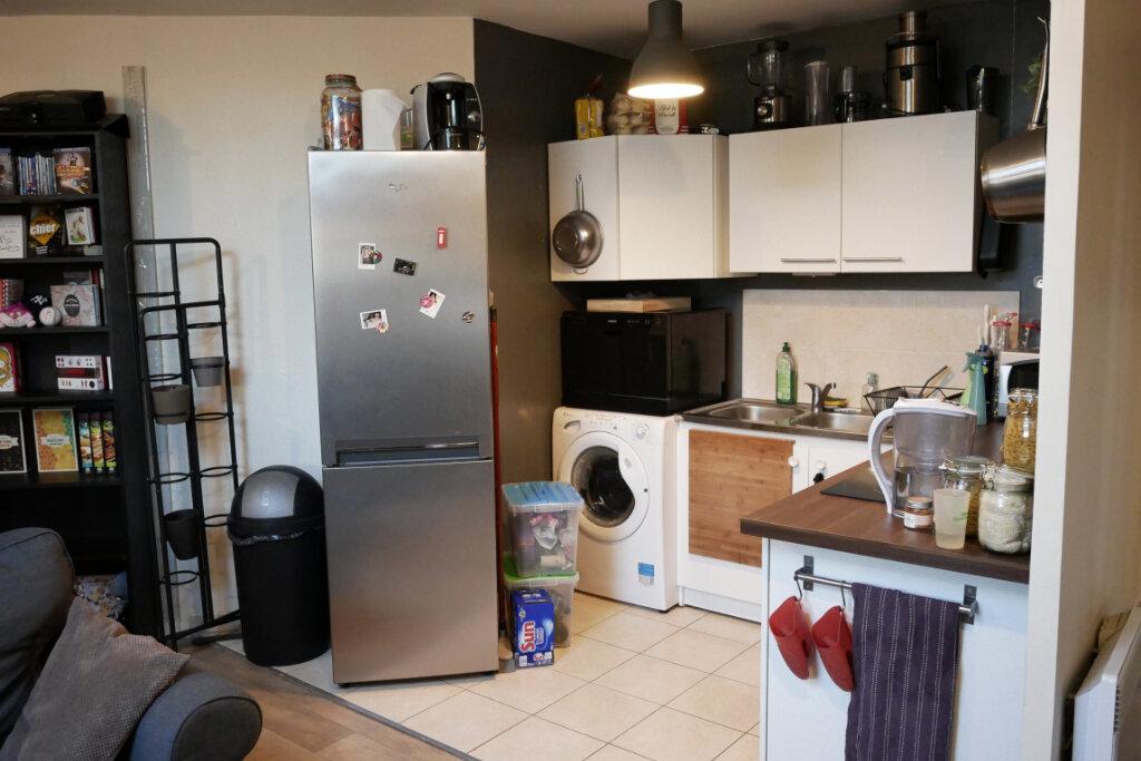 Appartement à louer 2 36.94m2 à Esbly vignette-2