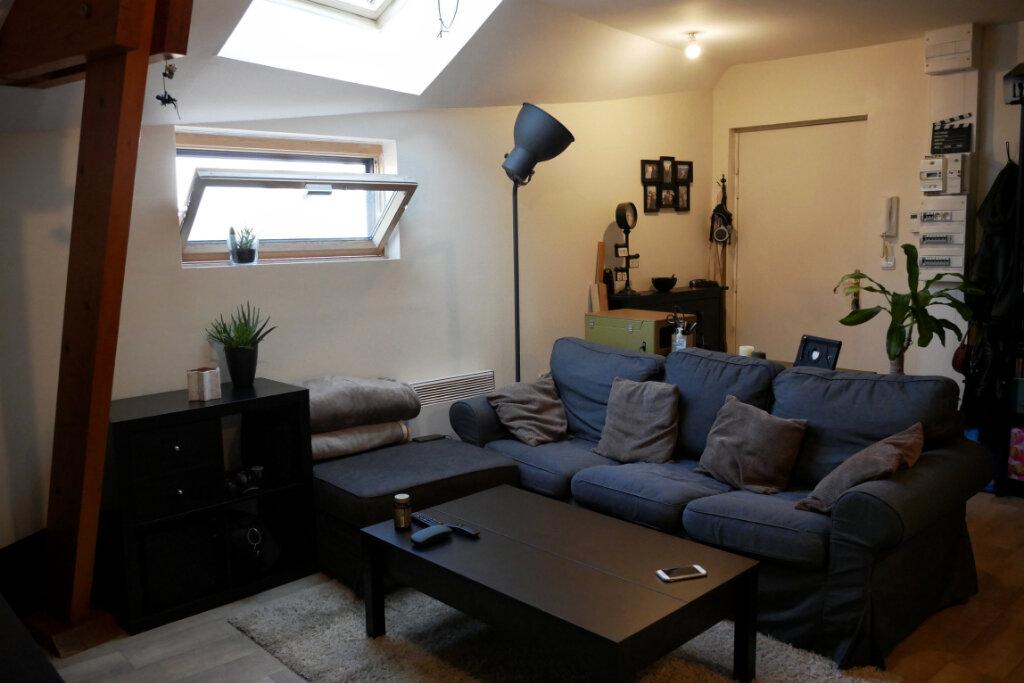 Appartement à louer 2 36.94m2 à Esbly vignette-4
