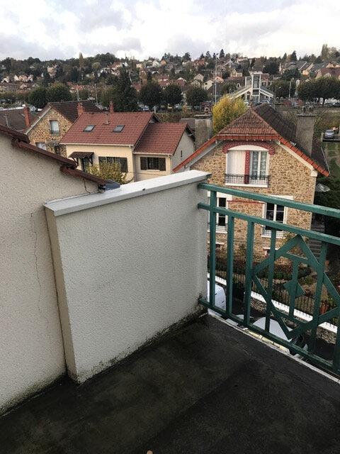 Appartement à louer 1 37.77m2 à Esbly vignette-1