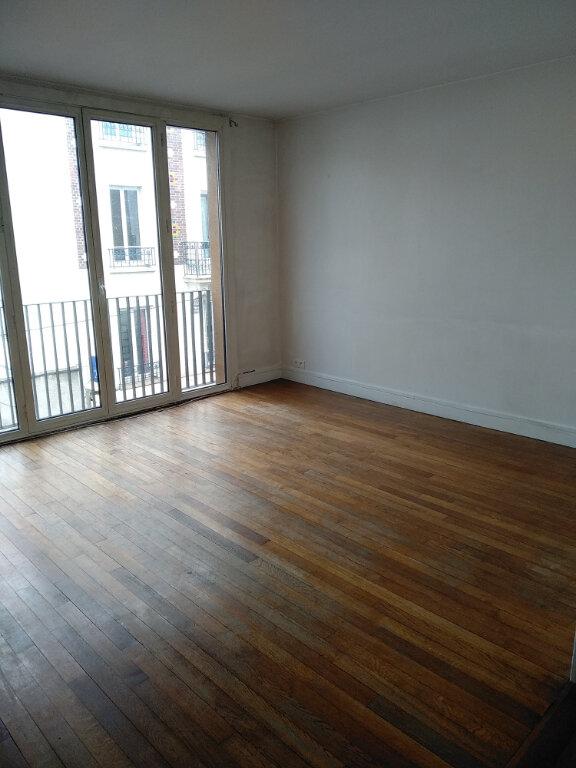 Appartement à louer 2 47.81m2 à Champigny-sur-Marne vignette-1
