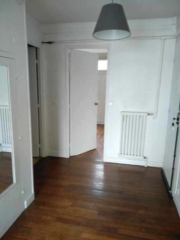 Appartement à louer 2 47.81m2 à Champigny-sur-Marne vignette-2