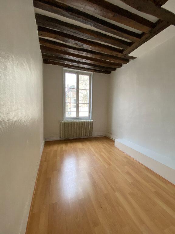 Appartement à louer 2 38.97m2 à Meaux vignette-1
