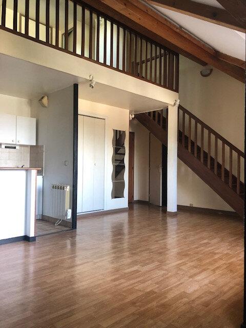 Appartement à louer 2 48.56m2 à Lagny-sur-Marne vignette-1