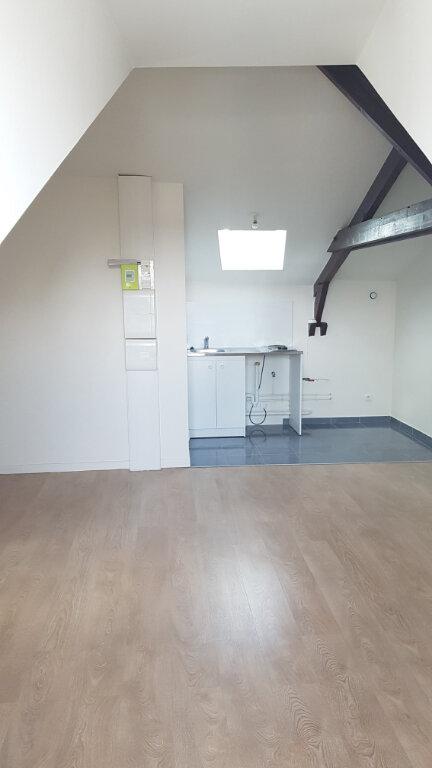 Appartement à louer 2 37.08m2 à Torcy vignette-2