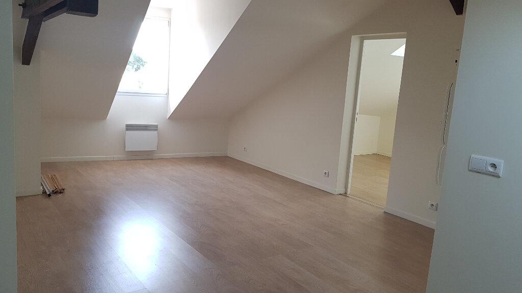 Appartement à louer 2 37.08m2 à Torcy vignette-3