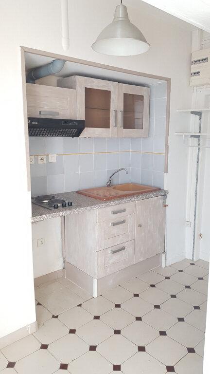 Appartement à louer 1 28.46m2 à Thorigny-sur-Marne vignette-3