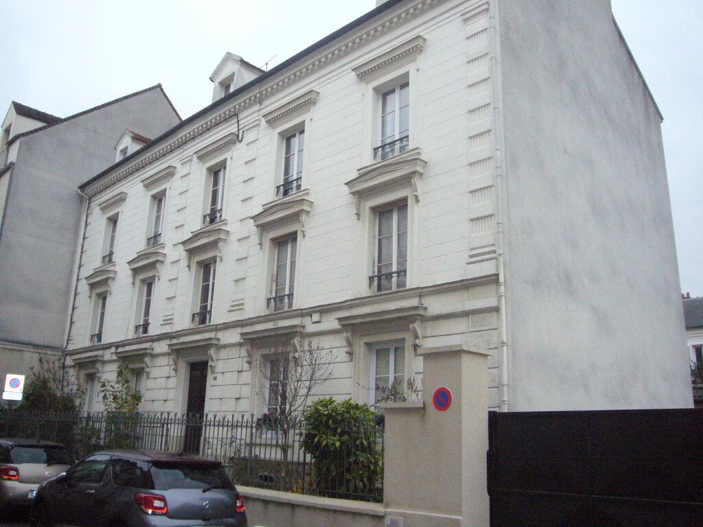 Appartement à louer 2 29.01m2 à Lagny-sur-Marne vignette-1