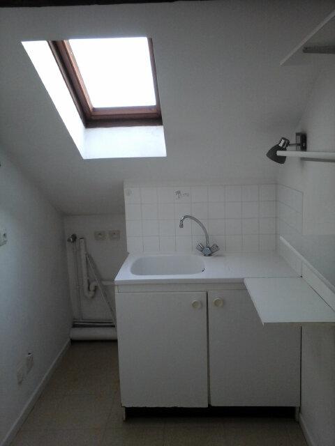 Appartement à louer 2 29.01m2 à Lagny-sur-Marne vignette-3
