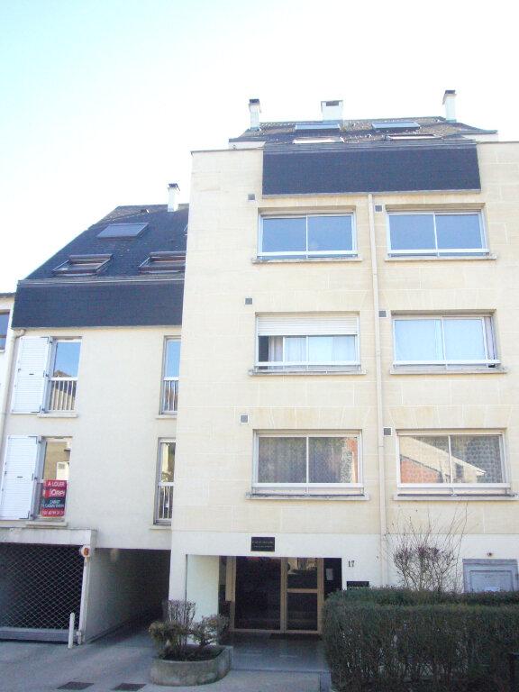 Appartement à louer 3 67.09m2 à Thorigny-sur-Marne vignette-5