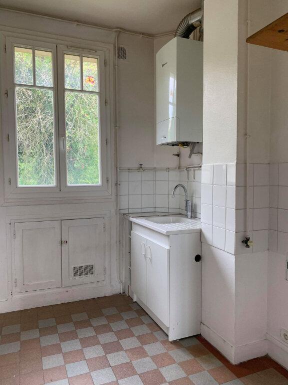 Appartement à louer 2 47.17m2 à Lagny-sur-Marne vignette-4