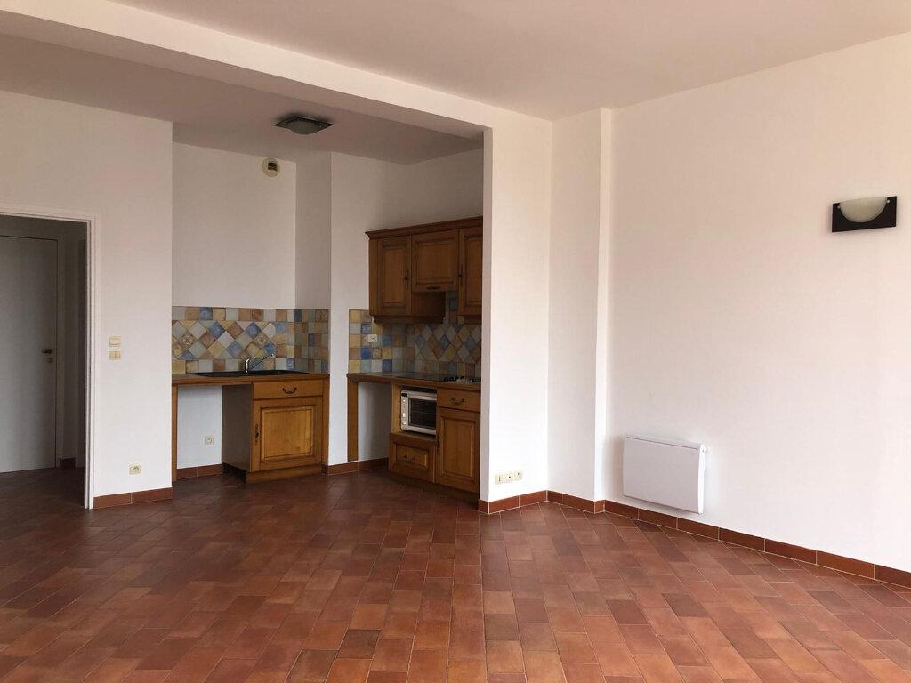 Appartement à louer 1 35.07m2 à Lagny-sur-Marne vignette-1