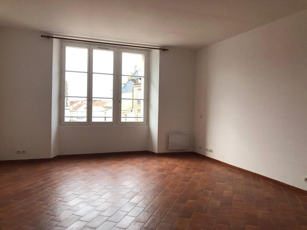 Appartement à louer 1 35.07m2 à Lagny-sur-Marne vignette-3