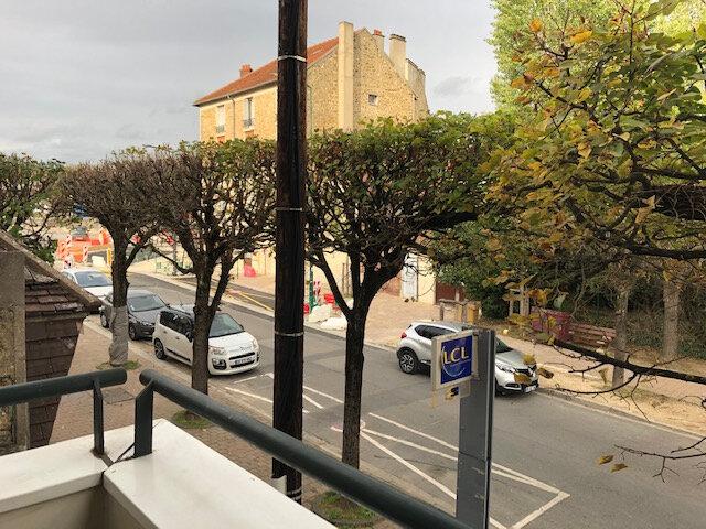 Appartement à louer 3 65.83m2 à Vaires-sur-Marne vignette-1