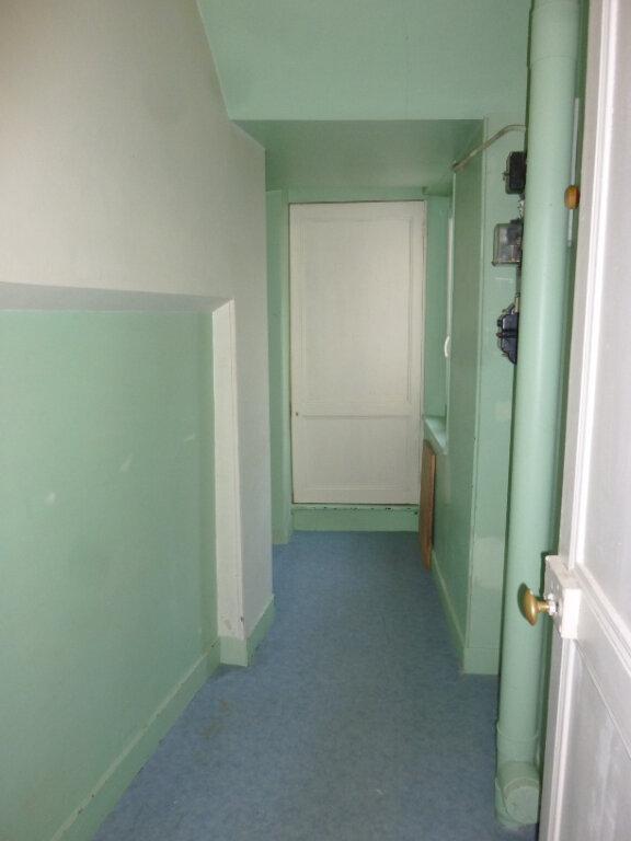 Appartement à louer 2 35.07m2 à Thorigny-sur-Marne vignette-2