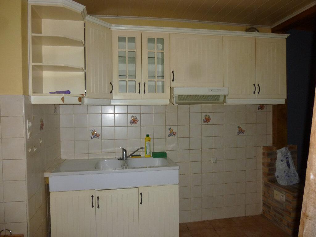 Appartement à louer 2 35.07m2 à Thorigny-sur-Marne vignette-3