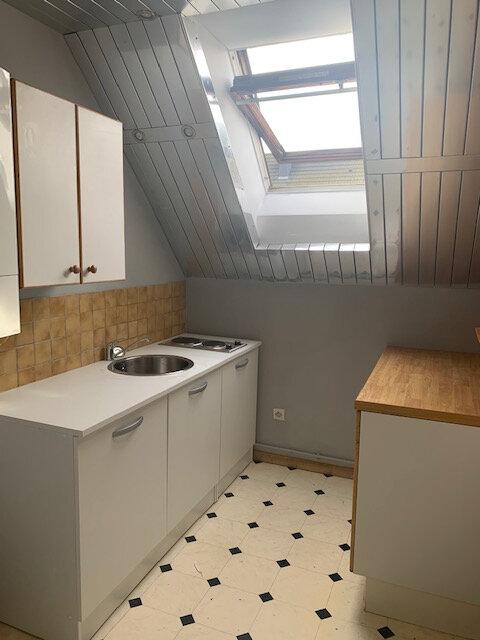 Appartement à louer 2 38m2 à Lagny-sur-Marne vignette-2