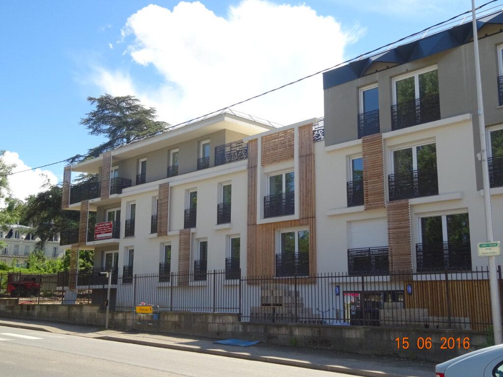 Appartement à louer 4 88.21m2 à Lagny-sur-Marne vignette-1