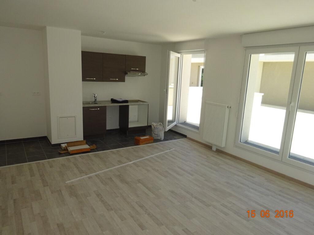 Appartement à louer 4 88.21m2 à Lagny-sur-Marne vignette-2