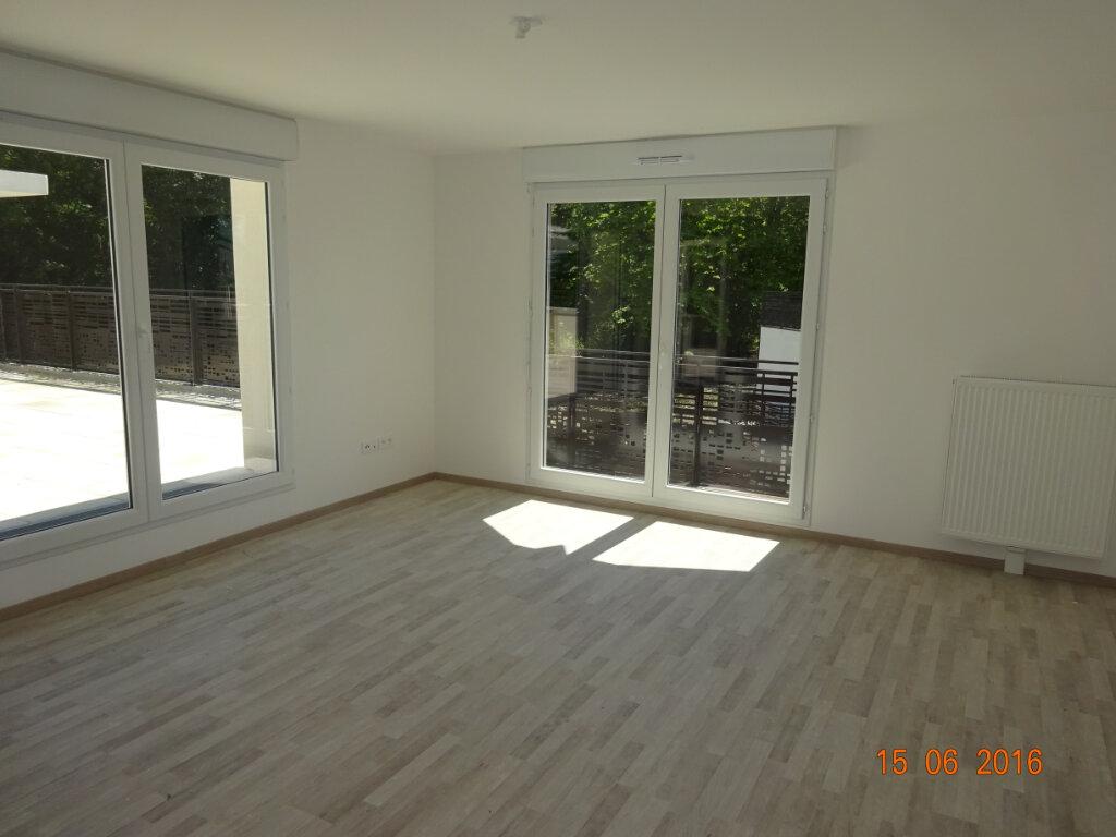Appartement à louer 4 88.21m2 à Lagny-sur-Marne vignette-5