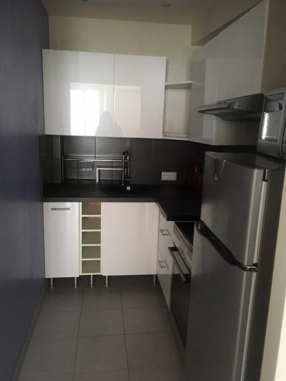 Appartement à louer 2 40.94m2 à Lagny-sur-Marne vignette-1