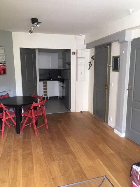 Appartement à louer 2 40.94m2 à Lagny-sur-Marne vignette-2