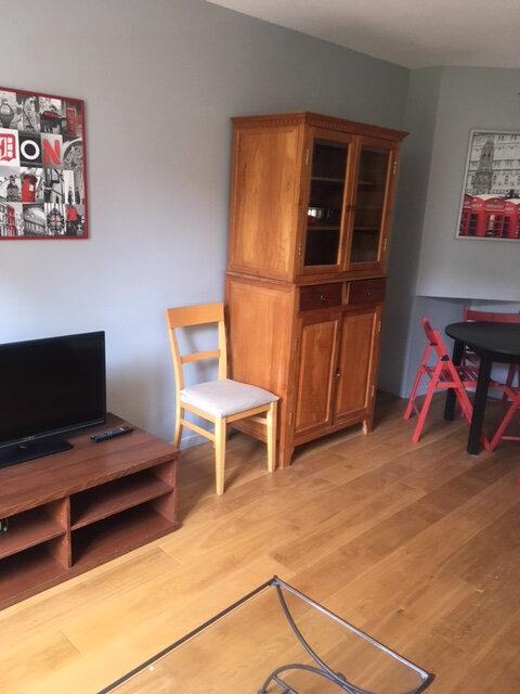 Appartement à louer 2 40.94m2 à Lagny-sur-Marne vignette-3