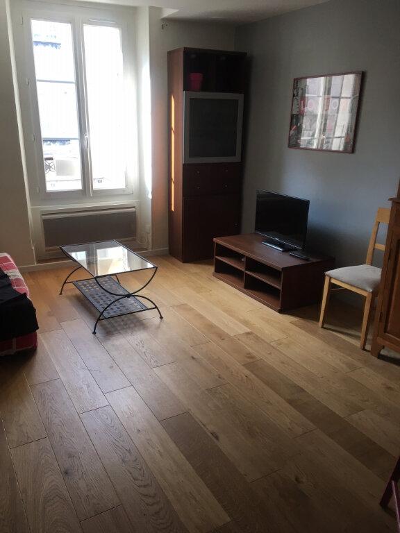 Appartement à louer 2 40.94m2 à Lagny-sur-Marne vignette-4