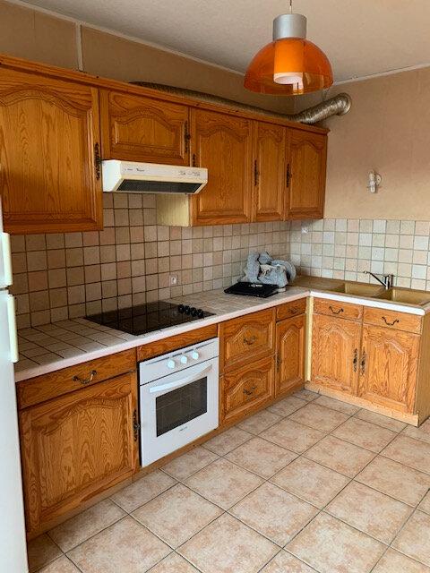 Appartement à louer 3 63m2 à Brou-sur-Chantereine vignette-7