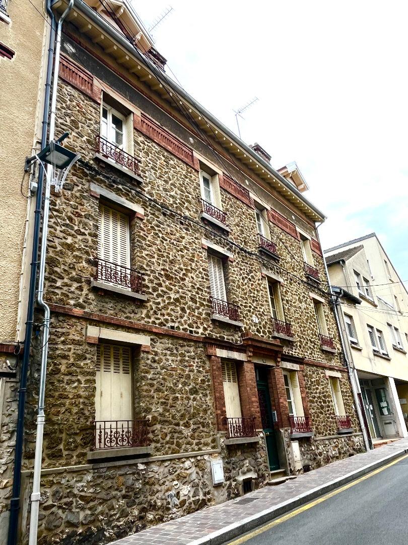 Appartement à louer 3 45.49m2 à Lagny-sur-Marne vignette-1