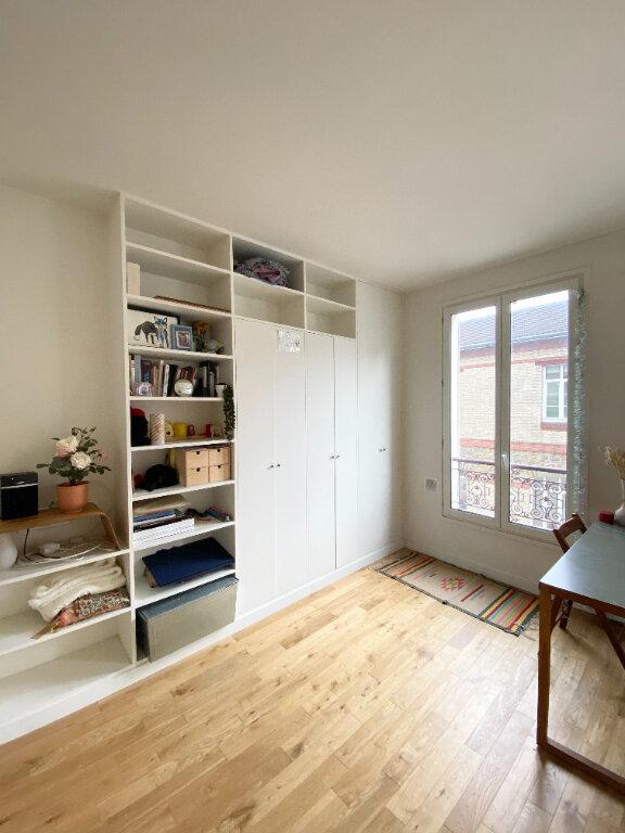 Appartement à louer 1 19.57m2 à Paris 18 vignette-4