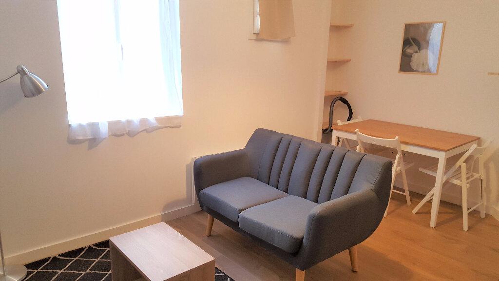 Appartement à louer 1 20.5m2 à Toulouse vignette-1