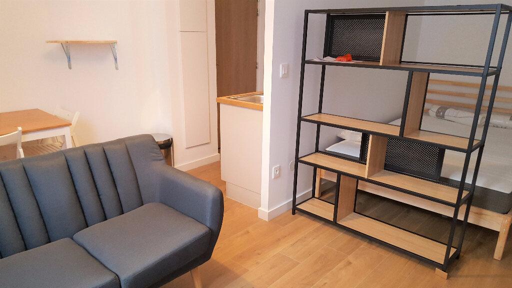 Appartement à louer 1 20.5m2 à Toulouse vignette-2