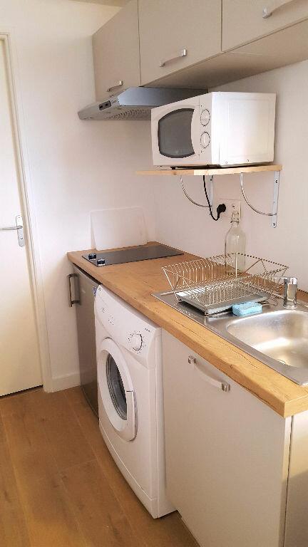 Appartement à louer 1 20.5m2 à Toulouse vignette-3