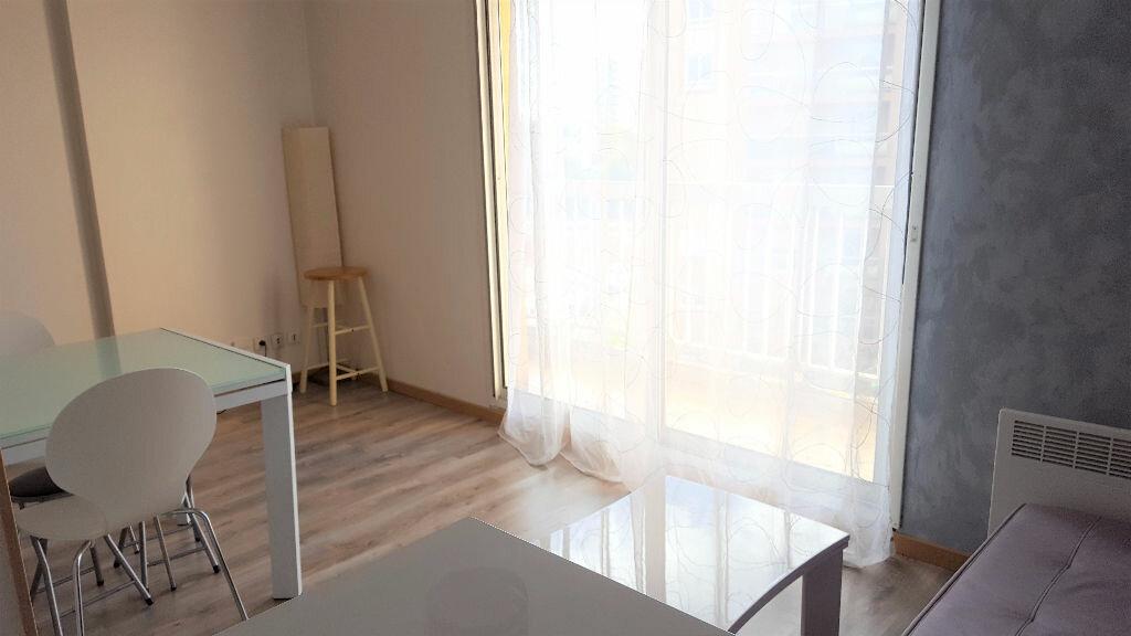 Appartement à louer 1 23m2 à Toulouse vignette-2