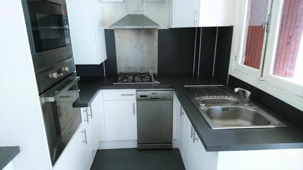 Appartement à louer 2 42m2 à Toulouse vignette-2