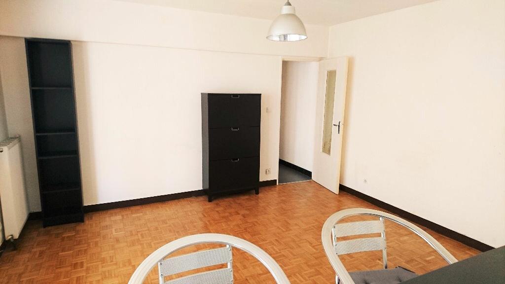 Appartement à louer 2 42m2 à Toulouse vignette-5