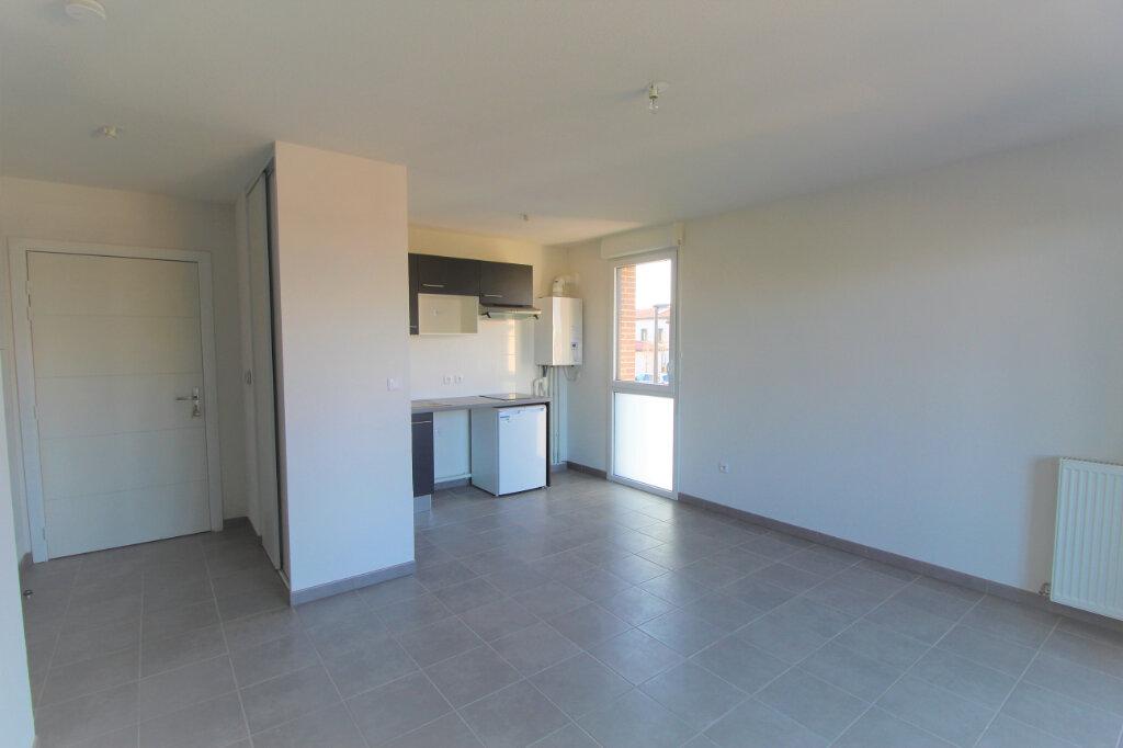 Appartement à louer 2 40m2 à Mondonville vignette-1