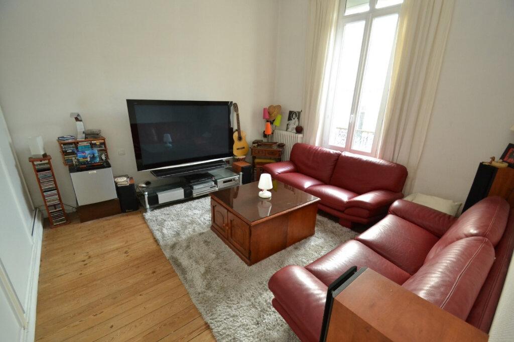 Maison à vendre 7 167m2 à Bordeaux vignette-1
